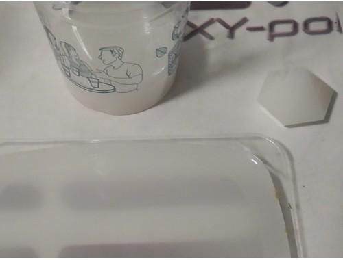 Флуоресцентний барвник білий (100г)