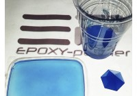 Флуоресцентний барвник блакитний (100г)