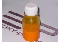 Барвник світлопрозорий помаранчевий (100г)