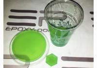 Флуоресцентний барвник салатовий (100г)