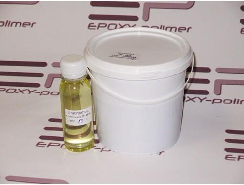 Шпаклівка епоксидна ЕП-0010